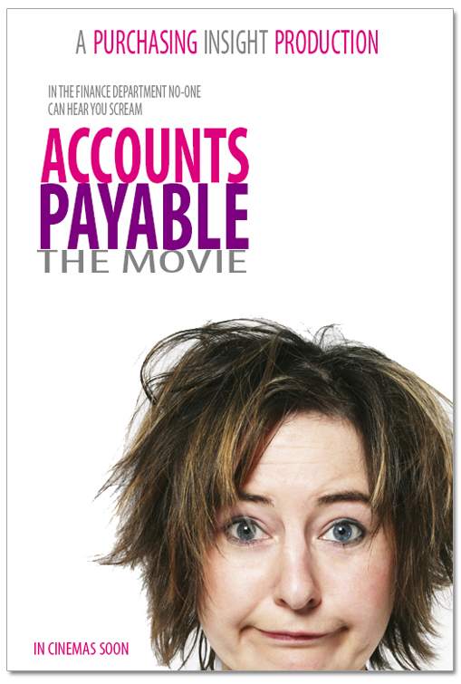 Accounts Payable the Movie