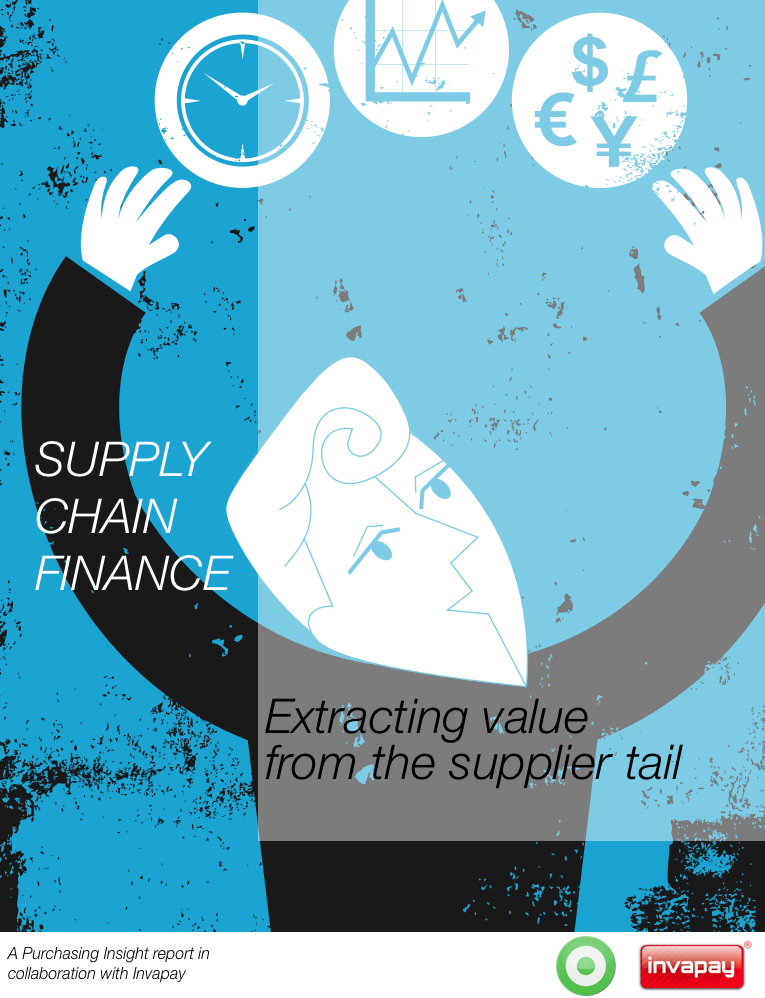 Supply Chain Finance Free White Paper