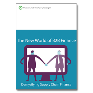 Demystifying Supply Chain Finance