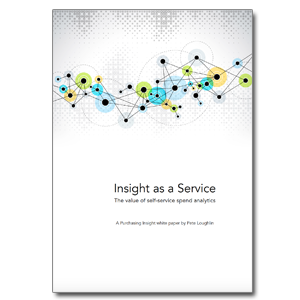 Insight as a Service