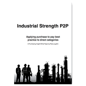 Industrial Strength P2P