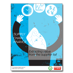 Managing the supplier tail